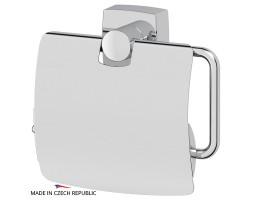 Держатель туалетной бумаги с крышкой FBS (Чехия) ESP 055