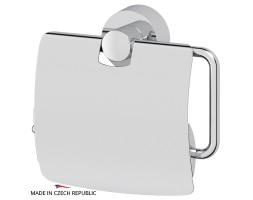 Держатель туалетной бумаги с крышкой FBS (Чехия) NOS 055