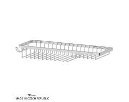 Полочка-решетка комбинированная 28 см FBS (Чехия) RYN 024