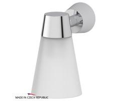Светильник 40W матовое стекло FBS (Чехия) VIZ 079