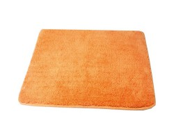 Коврик 50х70 см Fixsen (Чехия) MA0126А Orange
