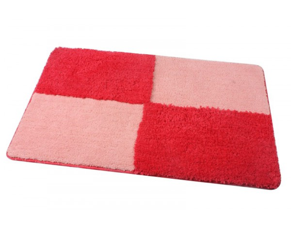 Коврик 50х70 см Fixsen (Чехия) MA0601B Pink