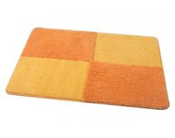 Коврик 50х70 см Fixsen (Чехия) MA0601G Orange
