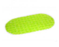 Коврик противоскользящий 67х35 см Fixsen (Чехия) MA1005D Light green