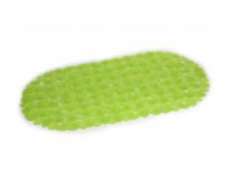 Коврик противоскользящий 67х35 см Fixsen (Чехия) MA1005G Green