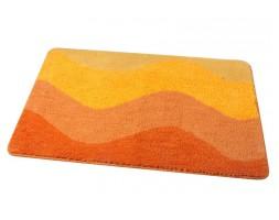 Коврик 50х70 см Fixsen (Чехия) MA2751G Orange