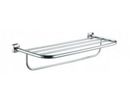 Полка для полотенец 60 см Fixsen (Чехия) FX-61315