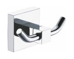 Крючок двойной Fixsen (Чехия) Metra FX-11105А