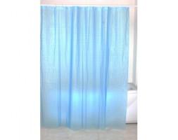 Шторка для ванной 180х180 см Fixsen (Чехия) PE3003C blue