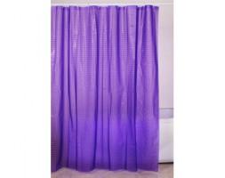 Шторка для ванной 180х180 см Fixsen (Чехия) PE3003P purple