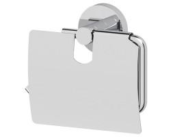 Держатель туалетной бумаги с крышкой ARTWELLE (Германия) HAR 048