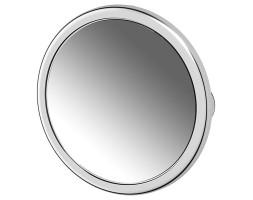 Зеркало косметическое на вакуумных присосках DEFESTO (Китай) DEF 103