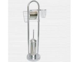 Стойка для туалета дугой Rainbowl (Турция) Aqua 0059