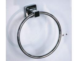 Полотенцедержатель кольцо Rainbowl (Турция) Cube 2726