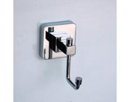 Крючок для халата Rainbowl (Турция) Cube 2727-2