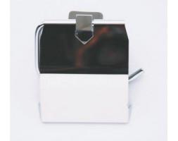 Бумагодержатель с крышкой Rainbowl (Турция) Cube 2742