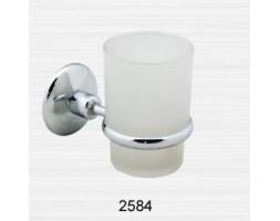 Держатель одинарный стакан Rainbowl (Турция) Otel 2584