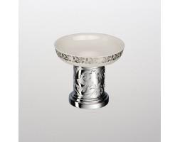 Мыльница керамика настольная Schein (Германия) Carving 7065007