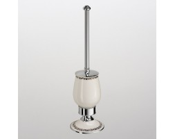 Ерш керамика напольный Schein (Германия) Saine Chrome 7053032