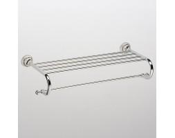 Полка для полотенца Schein (Германия) Saine Chrome 7053042
