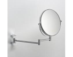 Зеркало косметическое к стене Schein (Германия) Swing 32001