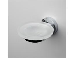 Мыльница стекло WasserKRAFT (Германия) Isen 4029