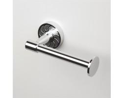 Держатель туалетной бумаги без крышки WasserKRAFT (Германия) Isen 4096