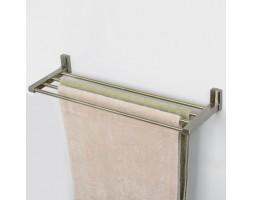 Полка для полотенец 64см WasserKRAFT (Германия) Exter 5211