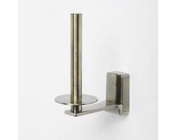 Держатель туалетной бумаги вертикальный WasserKRAFT (Германия) Exter 5297
