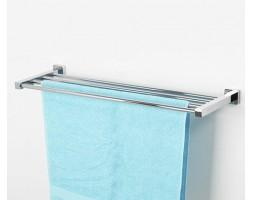 Полка для полотенец 65см WasserKRAFT Lippe 6511