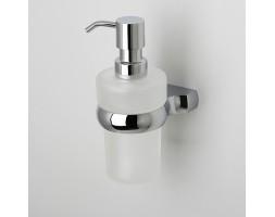 Дозатор жидкого мыла навесной WasserKRAFT (Германия) Berkel 6899