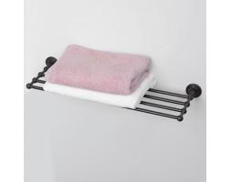 Полка для полотенец 65см WasserKRAFT (Германия) Isar 7311