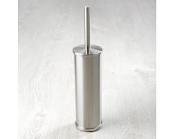 Щетка для унитаза напольная матовый хром WasserKRAFT (Германия) 1047