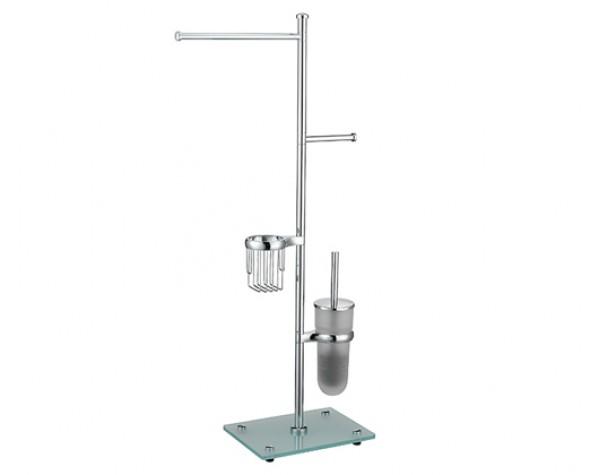 Комбинированная напольная стойка для туалета WasserKRAFT (Германия) 1248