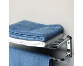 Полки и держатели полотенец