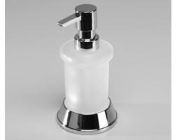 Дозатор для жидкого мыла WasserKRAFT (Германия) Donau 2499