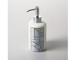 Дозатор для жидкого мыла WasserKRAFT (Германия) Elde 3699