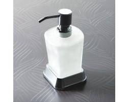 Дозатор для жидкого мыла WasserKRAFT (Германия) Amper 5499