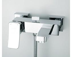 Смеситель для ванны с коротким изливом WasserKRAFT (Германия) Aller 1061