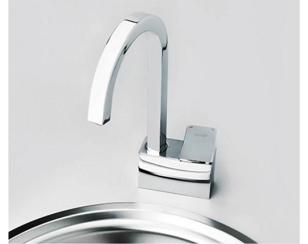 Смеситель для кухни WasserKRAFT (Германия) Aller 1067