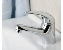Смеситель для умывальника WasserKRAFT (Германия) Isen 2603