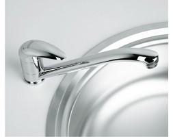 Смеситель для кухни WasserKRAFT (Германия) Isen 2607