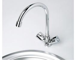 Смеситель для кухни WasserKRAFT (Германия) Amper 2907