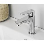 Смеситель для умывальника с функцией экономии воды WasserKRAFT (Германия) Leine 3504