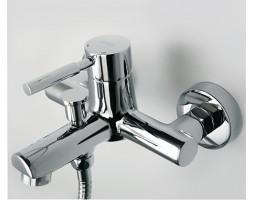 Смеситель для ванны с коротким изливом WasserKRAFT (Германия) Main 4101