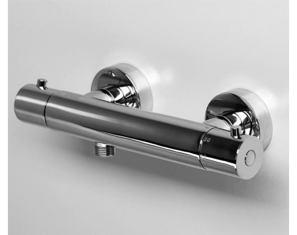 Термостатический смеситель для душа WasserKRAFT (Германия) Berkel с 4822