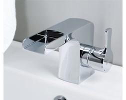 Смеситель для умывальника каскадный WasserKRAFT (Германия) Berkel 4869