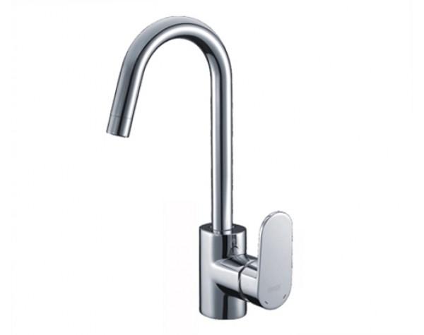 Смеситель для кухни WasserKRAFT (Германия) Donau 5347