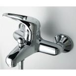 Смеситель для ванны с коротким изливом WasserKRAFT (Германия) Oder 6301