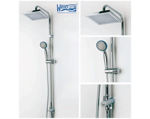 Стойка для душа WasserKRAFT (Германия) A017